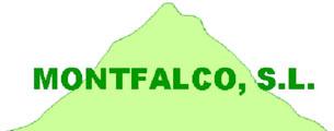 Logo Montfalco col.laborador Montcalbike