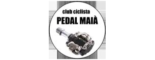 logo pedal maia