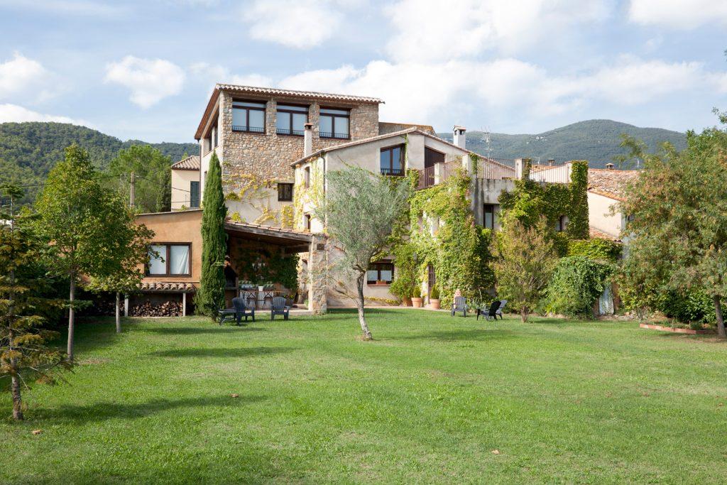 Casa de turisme rural Can Parrantxo