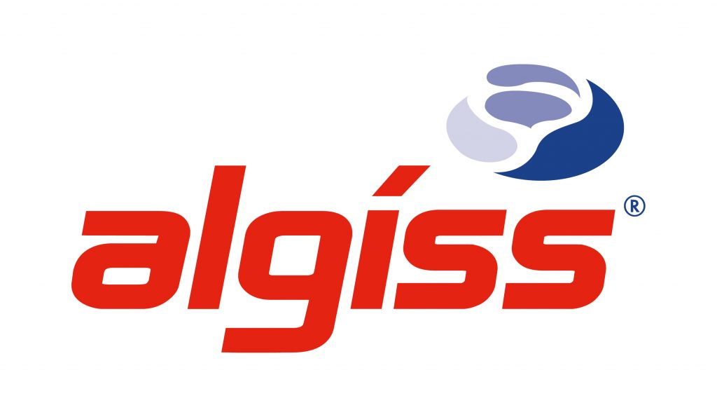 Logo empresa Algís