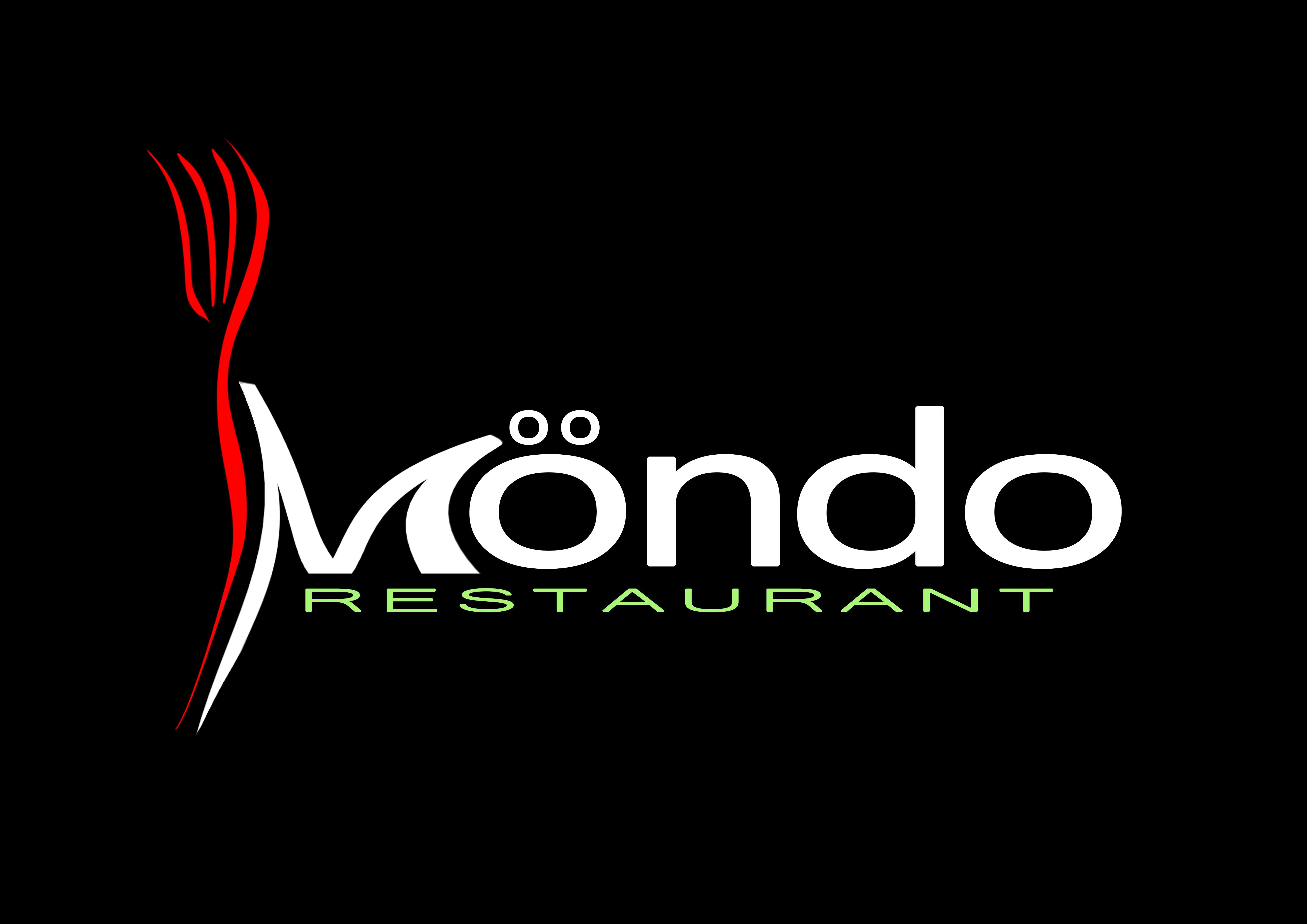 logo Restaurant Möndo
