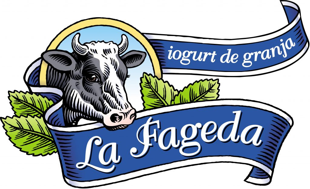 Logo Cooperativa la Fageda