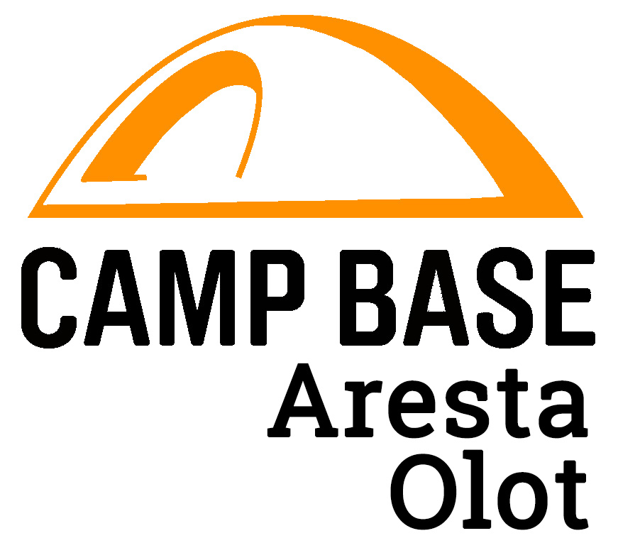 Logo Camp Base Aresta