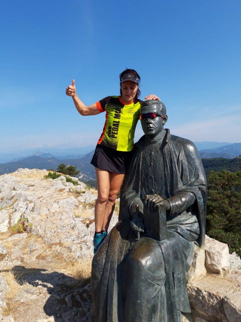 Bea guanyadora al Mont