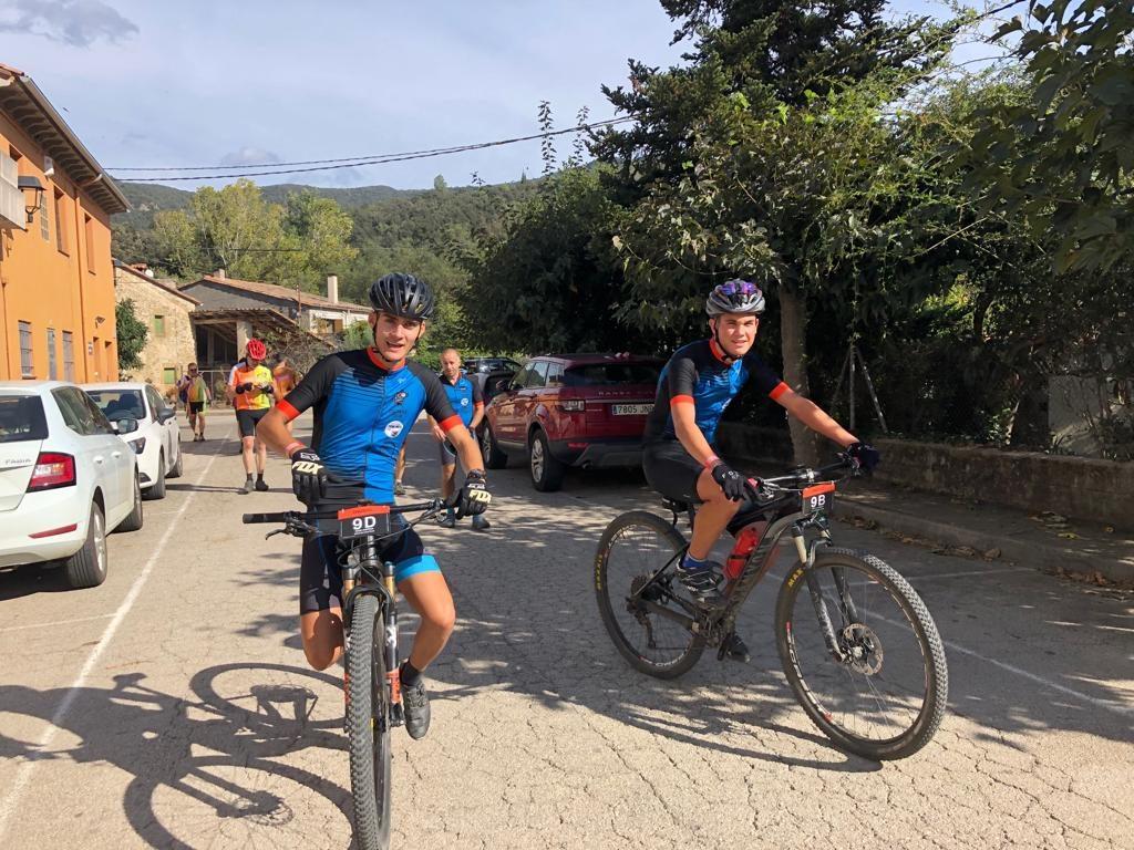Equip Baixa Garrotxa Team Oncobike 2019