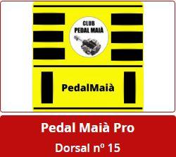 Donació solidaria a Pedal_Maià Pro