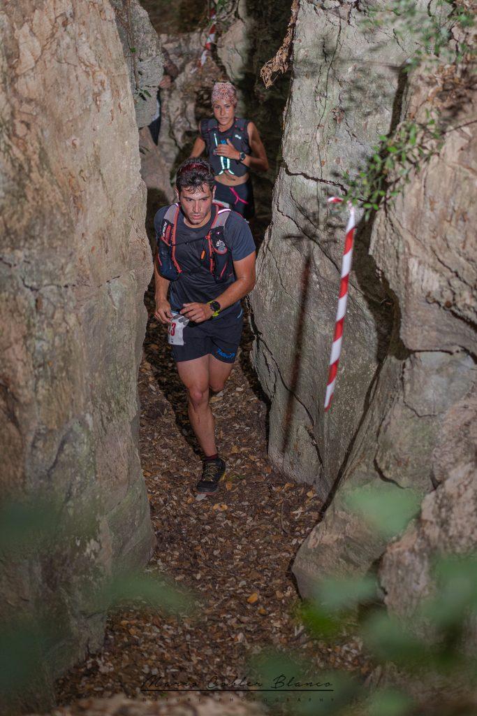 Escletxa Cursa de Muntanya MontcalRun fotos Mario Cobler