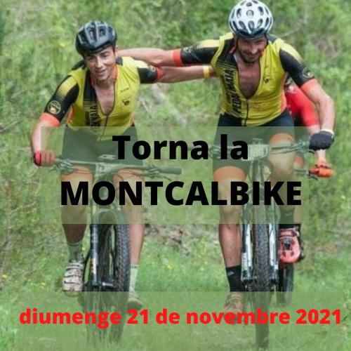 Torna la XXIV MontcalBike